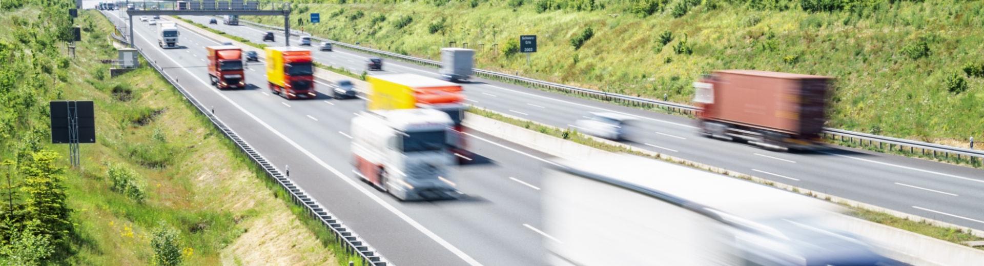 Berufskraftfahrer-Grundqualifikation