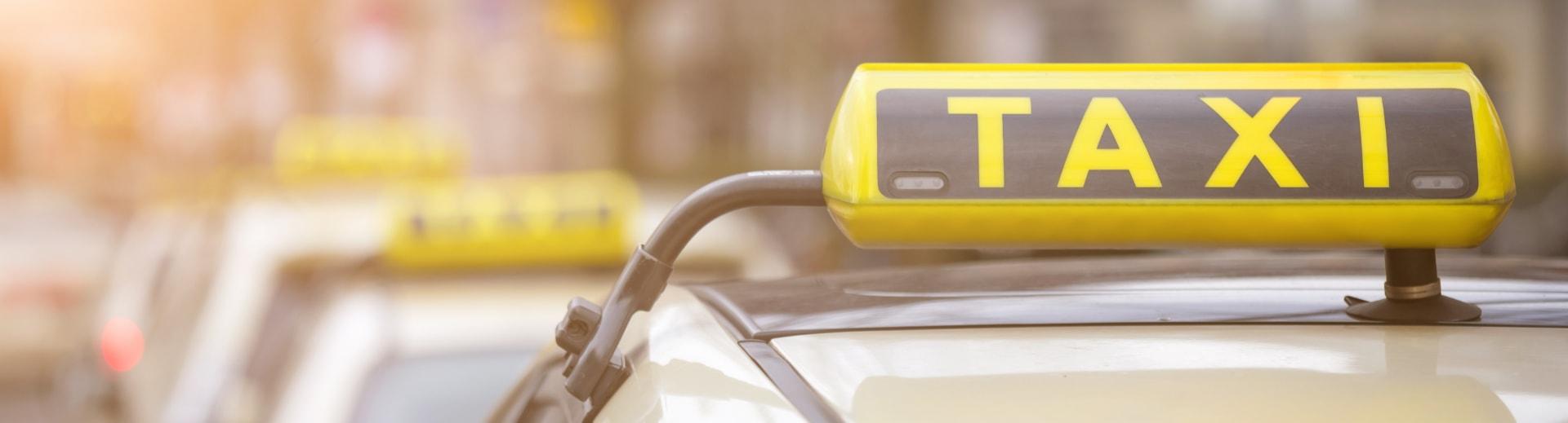Fachkundeprüfung für Taxi- und Mietwagenunternehmer